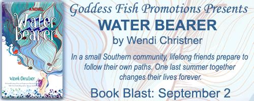 WaterBearer banner