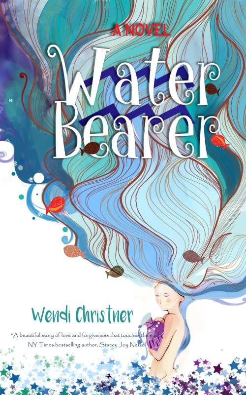 WaterBearer cover