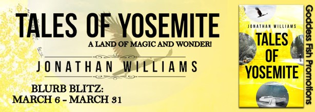 Tales Of Yosemite banner