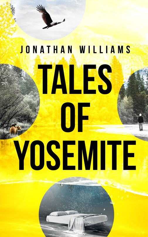 Tales of Yosemite cover
