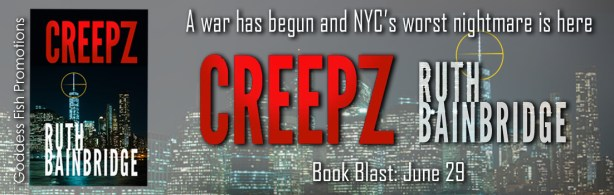 Creepz banner