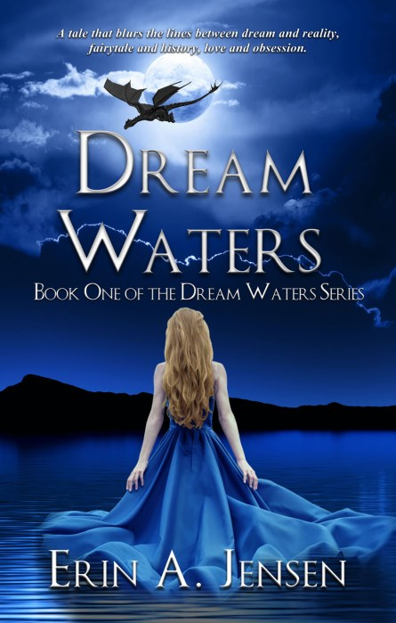 Dream Waters #1