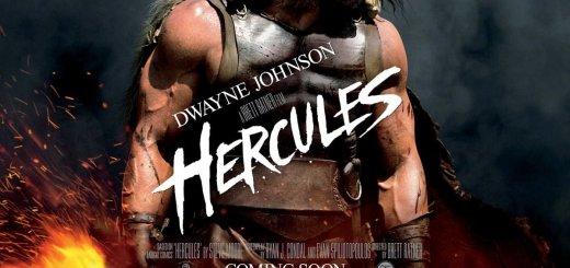 hercules 2014 movie poster