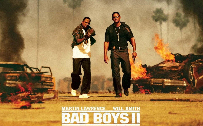 bad boys 2 banner
