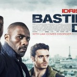 bastille day movie poster
