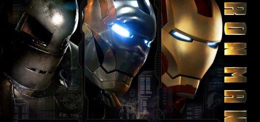 iron man suit version wallpaper