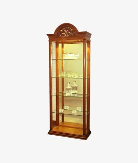 DSP-CAB-01 DISPLAY CABINET