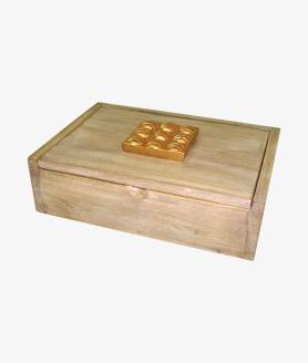 Decorative Box DE-BX-05