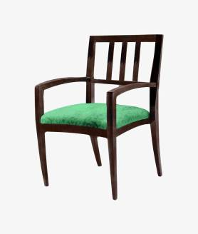 Arm Chair LS-DR-02