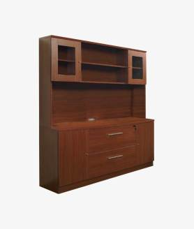 Office Back Cabinet OBC-07
