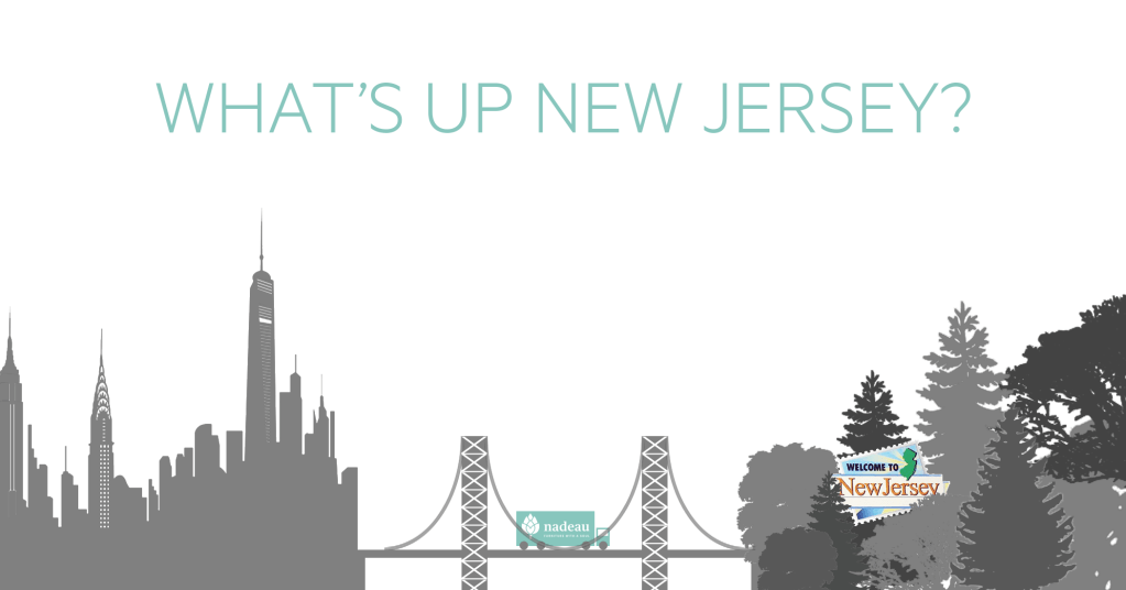 New York New Jersey Bridge
