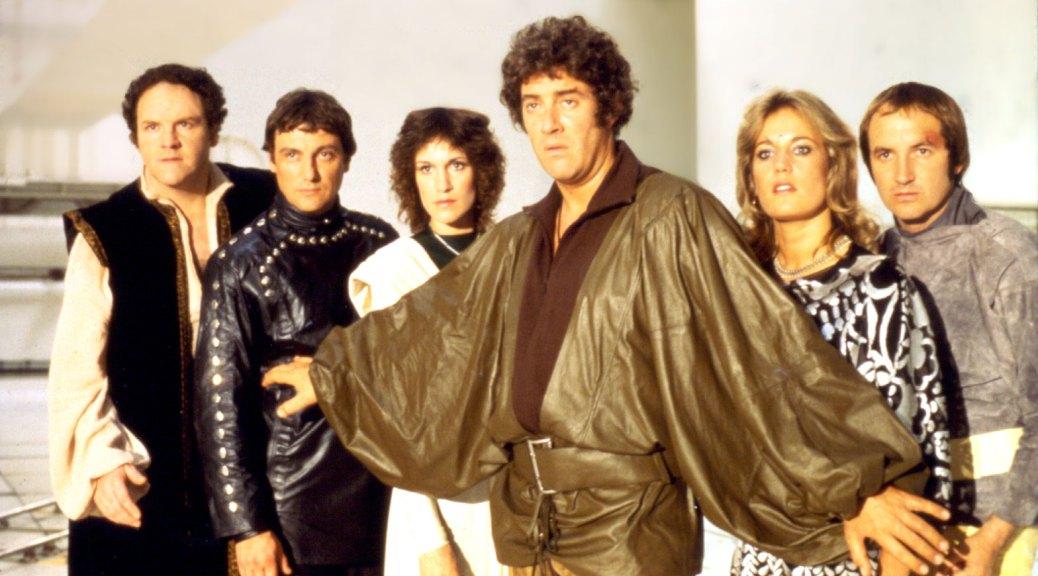 Blakes 7 - Original Crew