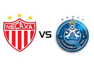 Ver Necaxa vs Puebla en Vivo – 17/09/17 – Liga Bancomer MX – Ver en Vivo