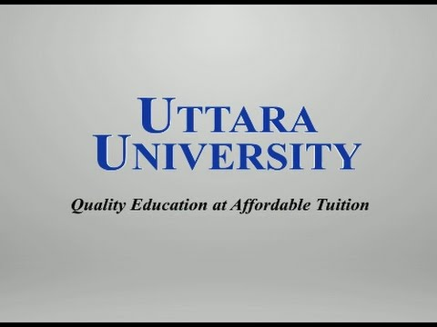 Lecturer of Law at Uttara University: Apply Now