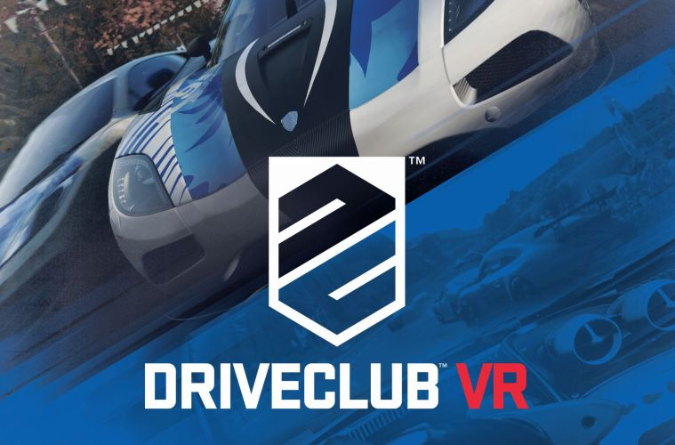 Driveclub VR PlayStation VR