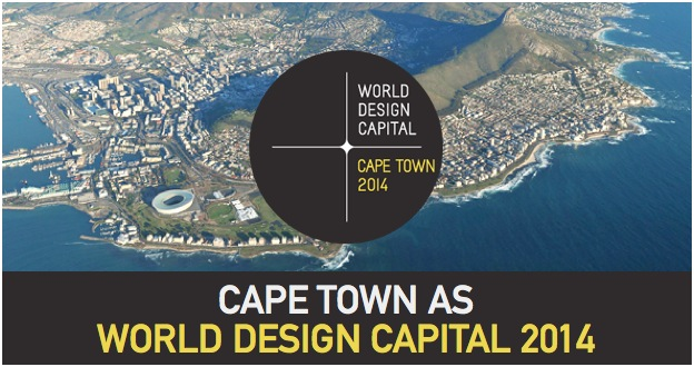 25 - 30 June 2012: Cape Town as World Design Capital 2014