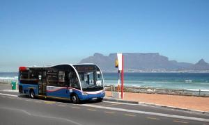 Surf The MyCiTi Bus