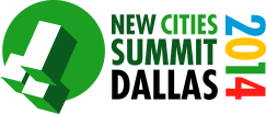 New Cities Summit Dallas 2014