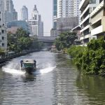 Three cities explore water-based transport to improve urban mobility