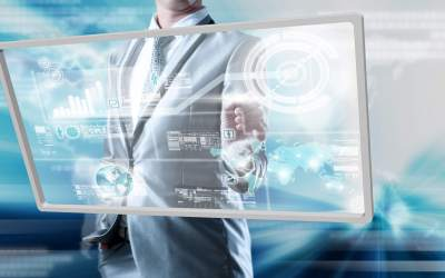 HR Needs to Adopt New Technologies Faster