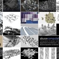 Abusecomputation Workshop