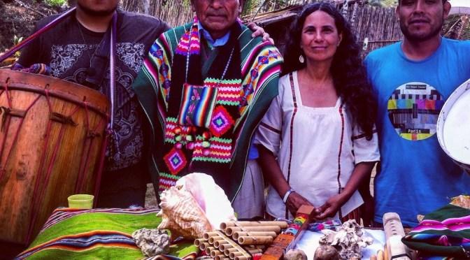 Tribal Gathering Panama 2016