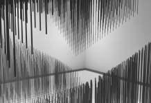 Rétrospective Soto - Musée de Rodez - - Photo Jean-Baptiste Audrerie - Toute reproduction interdite sans autorisation - FutursTalents - 2016