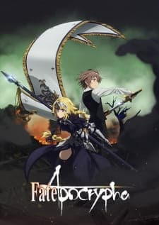 Fate Apocrypha Batch Sub Indo BD