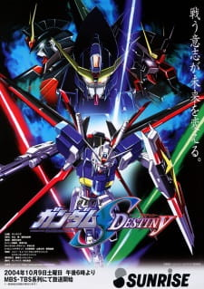 Mobile Suit Gundam SEED Destiny Remastered Batch Sub Indo