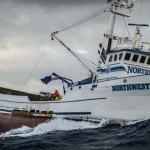 On the Job with Stars of 'Deadliest Catch'