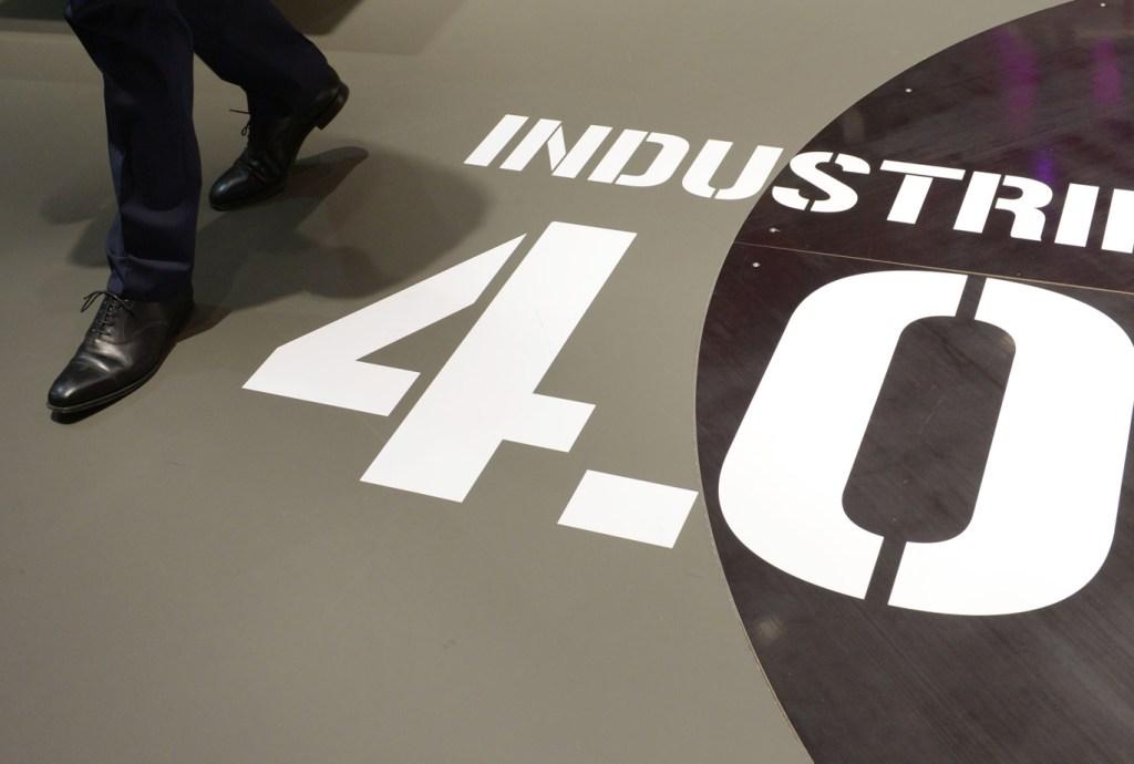 Industria 4.0: ¿La 4ª Revolución Industrial?