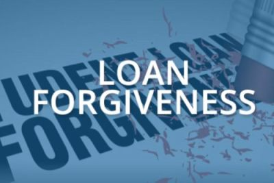 How to Qualify for the Student Loan Forgiveness Program
