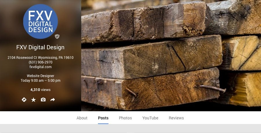 How To Create Your New Google+ Page