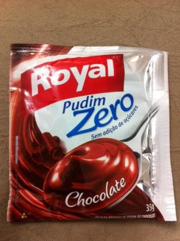 pudim_chocolate_zero_royal