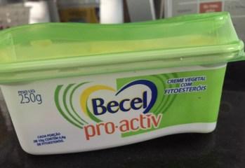Creme Vegetal Pro-activ Becel
