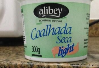 Coalhada Seca Light Alibey