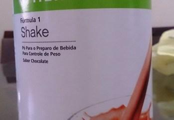 Shake Chocolate Cremoso Herbalife