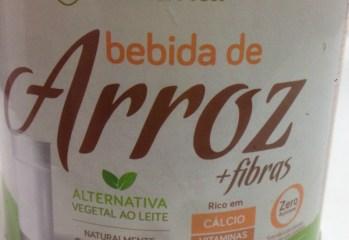 Bebida de Arroz Sanavita