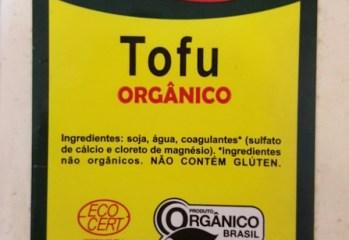 Tofu Orgânico Samurai