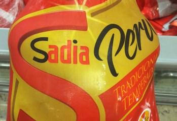 Peru Tradicional Temperado Sadia