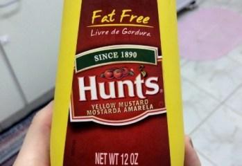 Molho de Mostarda Amarela Hunts (450x600)