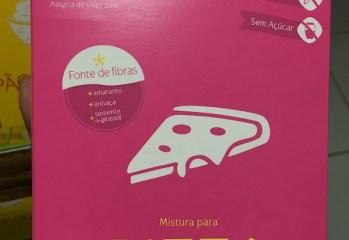Mistura para Pizza Grano Brasilis