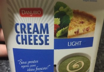 Cream Cheese Light Danubio