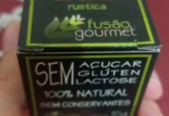 Trufa Fit Rustica Fusao Gourmet