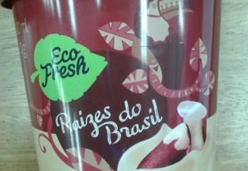 Creme de Castanha-do-Pará Raízes do Brasil Eco Fresh