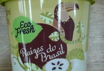 Creme de Graviola Raízes do Brasil Eco Fresh