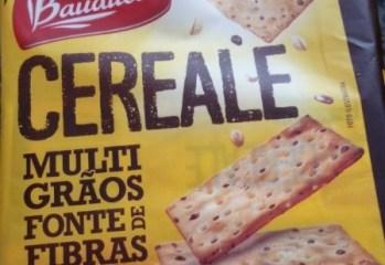 Biscoito Cereale Multi Grãos Bauducco