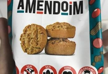 Biscoito Amendoim Santulana