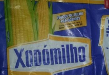 Flocos de Milho Pré-Cozidos Cuscuz Xodómilho