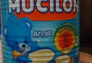 Mucilon Arroz Nestlé